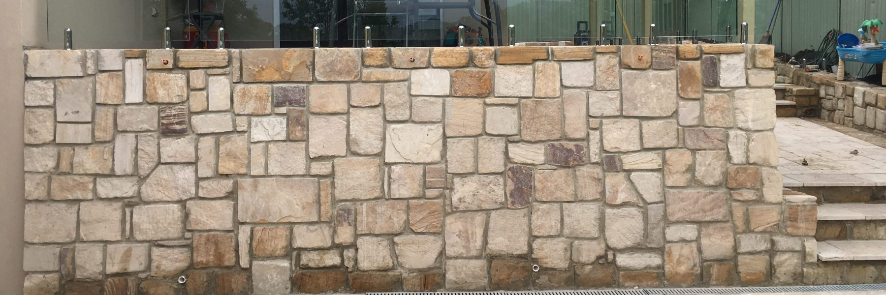Retaining Walls Canberra